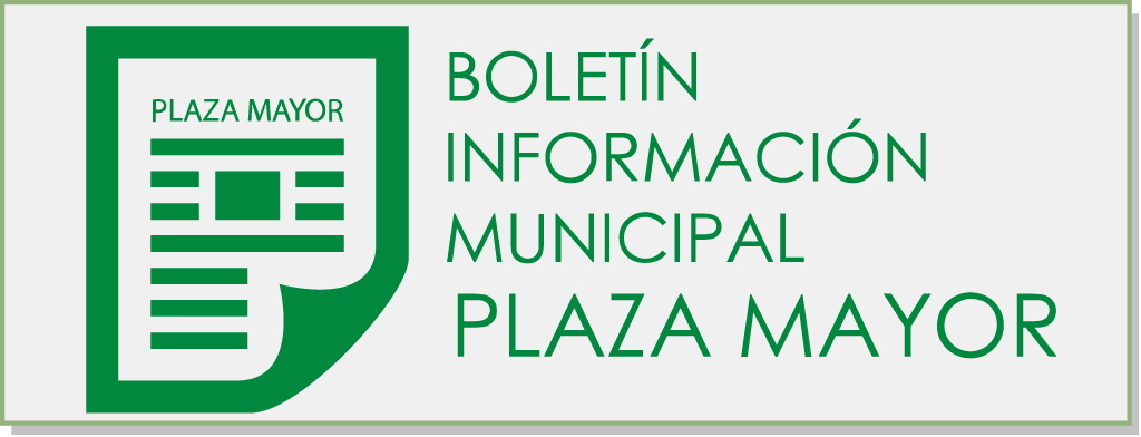 BOLETIN PLAZA MAYOR